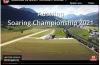Video zur FAI Segelflug-Staatsmeisterschaft in LOIJ