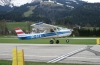 Einsteigertage & Training Präzisionsflug am Flugplatz St.Johann