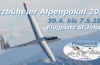Bilder des 3. Kitzbüheler Alpenpokal vom 30.4. bis 7.5.2016