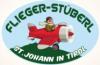 Fliegerstüberl Betriebsurlaub