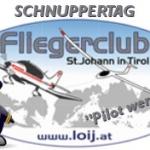 """Schnuppertag in LOIJ am 15.6.2012 nach dem Motto """"Werden Sie Pilot!"""""""