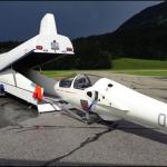Umbau-Anleitung Cobra-Clubstar für unsere ASK21 und unsere LS4