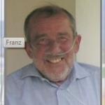 Franz Schermer am 20. August verstorben