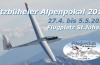 4. Kitzbüheler Alpenpokal vom 27.4. bis 5.5.2018