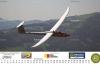 Segelflieger Kalender 2018 des SMBC