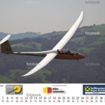 Segelflieger Kalender 2018 des SMBC – Update