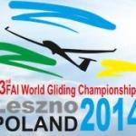 World Gliding Championships 2014 in Leszno / Polen mit Michi Rass
