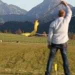 ACHTUNG: Ziellande-Wettbewerb LOIJ wetterbedingt auf 9.11.2014 verschoben!