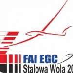 20. FAI Segelflug-Europameisterschaft in Stalowa Wola mit Guido Achleitner und Michael Rass