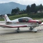 Unsere neue Robin-Ecoflyer…..