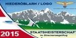 Platz 1 für Guido Achleiter & Klaus Steiner bei der österr. Staatsmeisterschaft im Streckensegelflug 2015